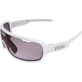 POC DO Blade hydrogen white
